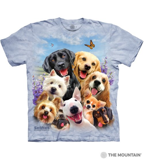 c84029d155 ADULT TEES - SPCA of the Triad